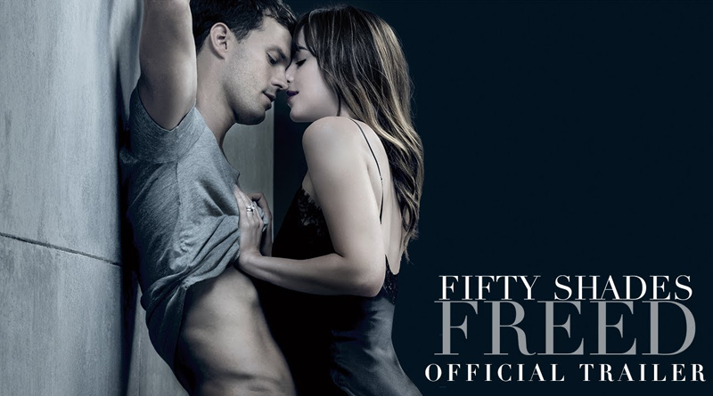 Fifty Shades Freed – Official Trailer