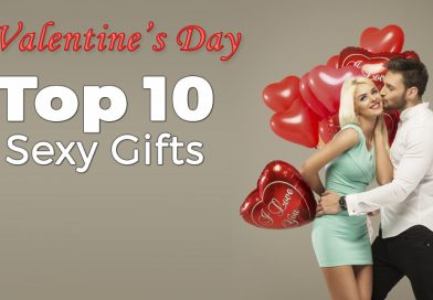 Gift Guide: Top 10 Sex Toy Gifts for Valentine's Day